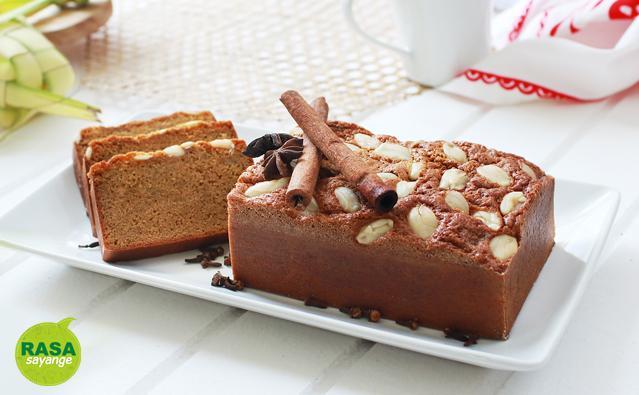 Cake Kenari Rempah Rasasayange Co Id