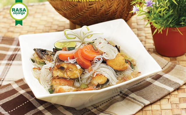Sup Ikan Haruan Rasasayange Co Id