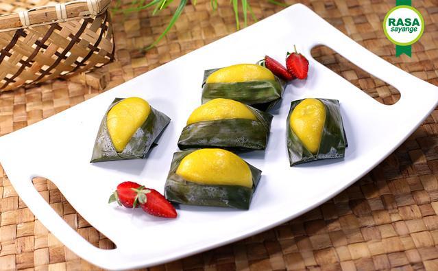 Kue Bugis Daging Kenari | rasasayange.co.id